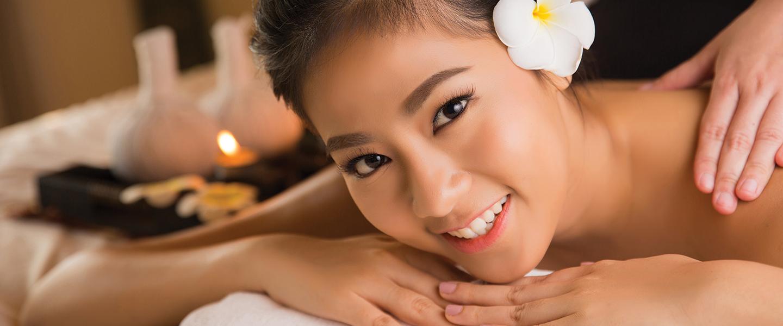 Gladesville Thai Massage