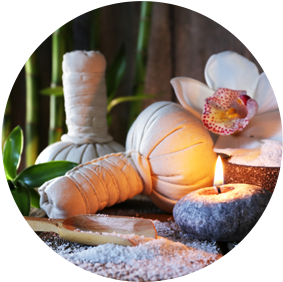Thai Massage Packages