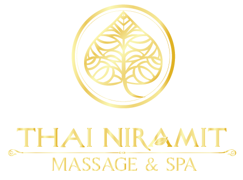 Niramit Thai Massage and Spa Logo