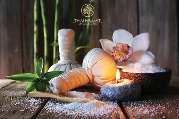 thai massage gladesville