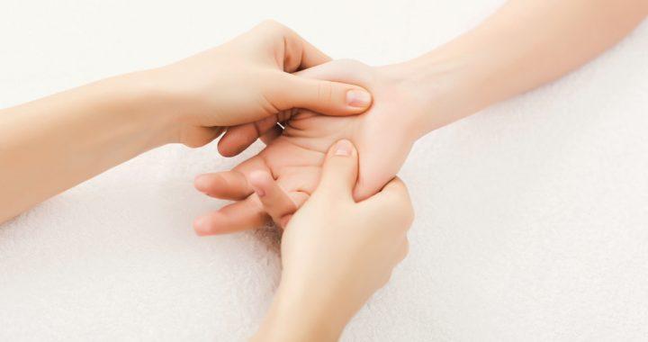 Hands On Massage
