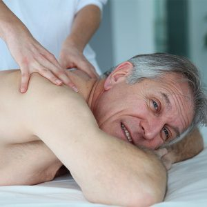 Thai Massage Strathfield